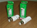 BeGreen Dunbar - FREE Energy Saving Light Bulbs Available For Your Home  (9th Oct 2014